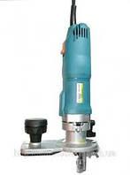 Кромочный фрезер Virutex RO156N для ПВХ + насадка CA56G +  фирменная фреза Virutex r2 мм