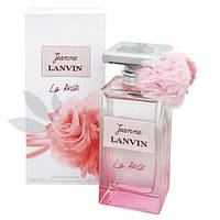 Парфюмерия женская Lanvin Jeanne La Rose EDP 100 ml