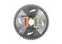 Диск пильный для алюминия 180/30 мм, адаптер 30/20 мм, 30/22,2 мм, 60 зуб.