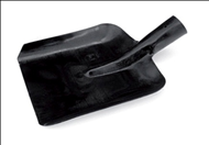 Лопата совковая ЛСП 1.5мм Коминтерн, без черенка (64468003)