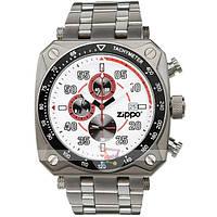 Часы ZIPPO SPORT CHRONOGRAPH Zippo (45020)