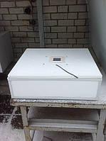 Инкубатор для яиц Цыпа ИБМ-140 с