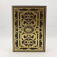 Шкатулка сейф с золотом