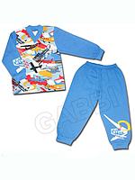 """Детская пижама для мальчика """"Авиа"""""""
