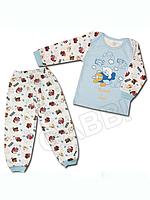 """Детская пижама для мальчика """"Вираж"""""""