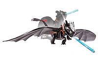 Игрушка Атакующий Беззубик Как приручить дракона 2