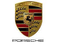 Защиты картера двигателя, кпп, диф-ла Porsche (Порше) Полигон-Авто с установкой! Киев
