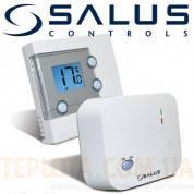 Беспроводной электоронный терморегулятор SALUS RT300RF