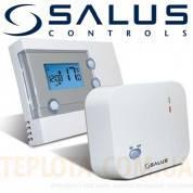 Беспроводной электронный терморегулятор SALUS RT500RF