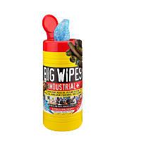 "Cалфетки BIG WIPES универсальные салфетки - ""Одна салфетка чистит все!"" ✓ 48шт"