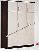 Шкаф 3Д МДФ; Модерн (Абсолют)