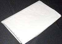 Комплект белья трехпредметный бязь белая, постель бязевая оптом, Киев