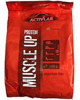 Muscle Up Protein Activlab 2 кг.
