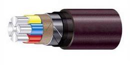 кабель авбшв 4х6