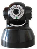 WiFi IP Камера видеонаблюдения 1.0 Megapixel 720P SD Cart