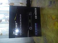 Тюнер спутниковый  Eurosky ES-4050S