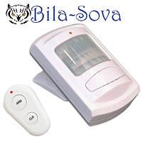 Сигнализация GSM PS-500 в датчике движения, компактная, автономная, 868 МГц, Tesla security