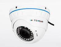 Варифокальная уличная AHD камера Tecsar AHDD-1Mp-30Vfl-out, 1Мп