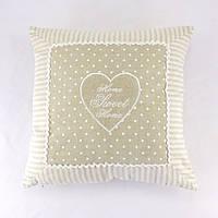 Модная декоративная подушка
