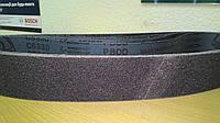 Шлифовальная лента для Гриндера 50х1200 CS330X Klingspor  гранулированный карбид кремния с пробкой, р800