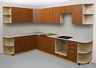 Сборка кухни (эконом класс)