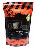 UNS S-mix (SPI+WPC)700 гр. - это смесь высококачественного соевого изолята и сывороточного концентрата.