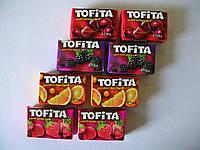 Жевательная конфета Kent мини Tofita mini  упаковка 30 шт. Tofita
