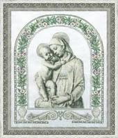 Набор для вышивания «Мать и дитя»