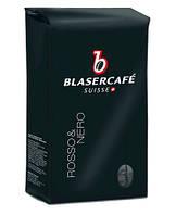 Кофе в зернах BLASERCAFE ROSSO & NERO, 250 Г