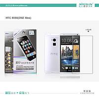 Защитная пленка Nillkin для HTC One  MAX  8088 матовая