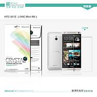 Защитная пленка Nillkin для HTC One mini / M4 глянцевая