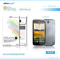 Защитная пленка Nillkin для HTC One S глянцевая