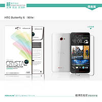 Защитная пленка Nillkin для HTC Butterfly S глянцевая