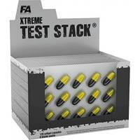 Fitness Authority: Xtreme Anabolic Stack 120caps.Бустер Тестостерона.