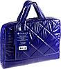 Женская замечательная сумка для ноутбука Continent CC-071 Violet фиолетовый, CC-071 Blue синий