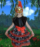 Карнавальный  новогодний костюм Карточная королева продажа, Киев