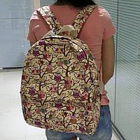 Женский портфель. Школьный рюкзак. Модный рюкзак. Интернет магазин рюкзаков.Код: КРСК82