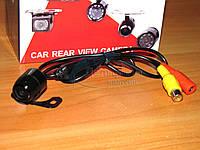 Камера заднего вида бабочка на авто LM-600L