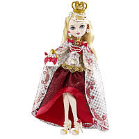 Кукла Ever After High Apple White Legacy Day (День Наследия Дочь Белоснежки) Школа Долго и Счастливо