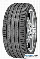 Летние шины Michelin Latitude Sport 3 225/55 R19 99V