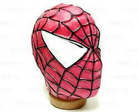 49 How to Make Spiderman Mask Part 1  Fabric No Sewing
