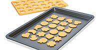 Форма для традиционного печенья TESCOMA DELICIA 630882