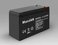 Аккумулятор  Mastak MT1270
