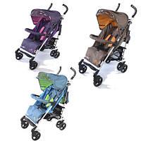 Коляска прогулочная трость CARRELLO Crown Royal CRL-7302 (baby tilly, тилли, тили, детские коляски) [3 цвета]