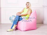 Кресло мешок Фокси    розовый Oksford