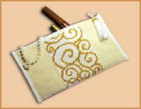 Набор для вышивания «Косметичка»