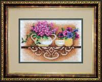 Набор для вышивания «Цветы»