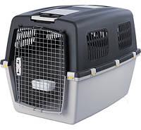 Транспортировочный бокс 52х51х72см для собаки ( до18кг) ГУЛЛИВЕР IV  /АВИА