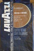 Официальный Кофе в зернах Lavazza Espresso Crema e Aroma 1 кг