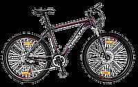 Горный велосипед Kinetic Storm 26